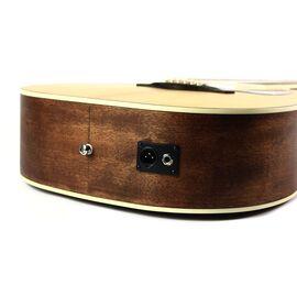 Гитара электроакустическая IBANEZ AW70ECE NT, фото 5
