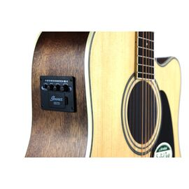 Гитара электроакустическая IBANEZ AW70ECE NT, фото 7