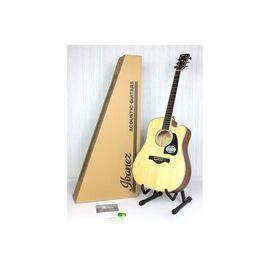Гитара электроакустическая IBANEZ AW70ECE NT, фото 9