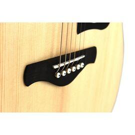 Гитара электроакустическая IBANEZ AW70ECE NT, фото 10