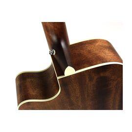 Гитара электроакустическая IBANEZ AW70ECE NT, фото 14
