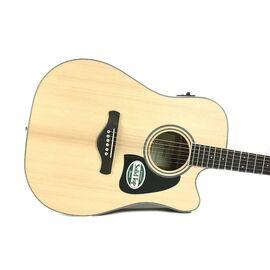 Гитара электроакустическая IBANEZ AW70ECE NT, фото 17