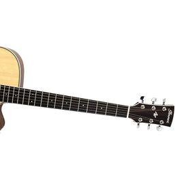 Гитара электроакустическая IBANEZ AW70ECE NT, фото 18