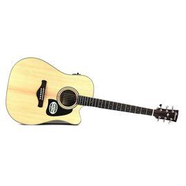 Гитара электроакустическая IBANEZ AW70ECE NT, фото 19