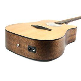Гитара электроакустическая IBANEZ AW65ECE, фото 5