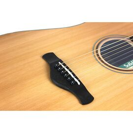 Гитара электроакустическая IBANEZ AW65ECE, фото 6