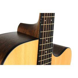 Гитара электроакустическая IBANEZ AW65ECE, фото 8