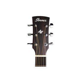 Гитара электроакустическая IBANEZ AW65ECE, фото 9