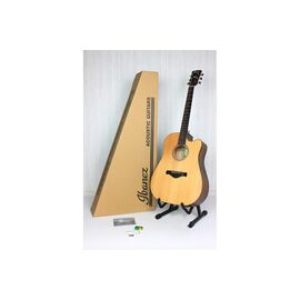 Гитара электроакустическая IBANEZ AW65ECE, фото 12