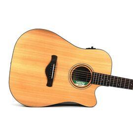 Гитара электроакустическая IBANEZ AW65ECE, фото 14