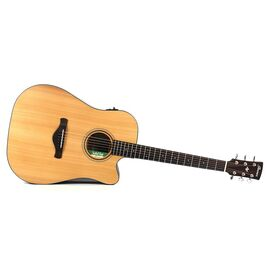 Гитара электроакустическая IBANEZ AW65ECE, фото 16