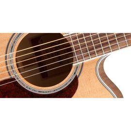 Гитара электроакустическая TAKAMINE GJ72CE-NAT, фото 5
