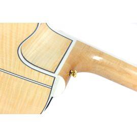 Гитара электроакустическая TAKAMINE GJ72CE-12NAT, фото 4