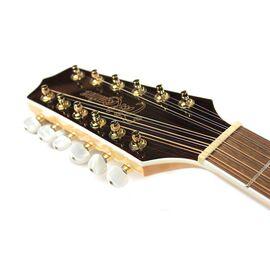 Гитара электроакустическая TAKAMINE GJ72CE-12NAT, фото 6