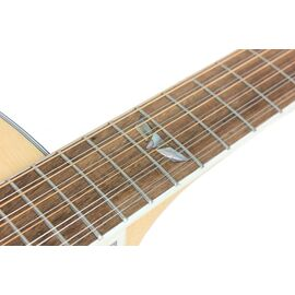 Гитара электроакустическая TAKAMINE GJ72CE-12NAT, фото 10