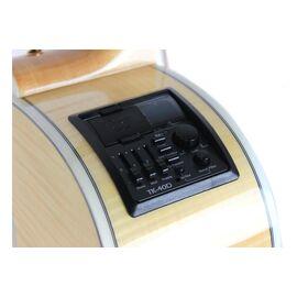 Гитара электроакустическая TAKAMINE GJ72CE-12NAT, фото 11