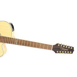 Гитара электроакустическая TAKAMINE GJ72CE-12NAT, фото 16