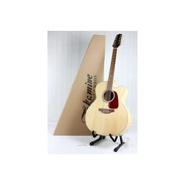 Гитара электроакустическая TAKAMINE GJ72CE-12NAT, фото 20