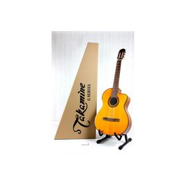 Гітара класична TAKAMINE GC1CE NAT, фото 2