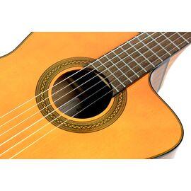 Гітара класична TAKAMINE GC1CE NAT, фото 10