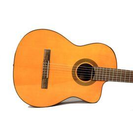 Гітара класична TAKAMINE GC1CE NAT, фото 15