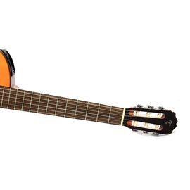 Гітара класична TAKAMINE GC1CE NAT, фото 16