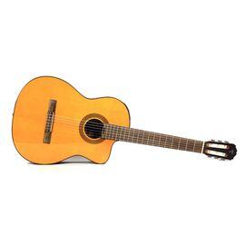 Гітара класична TAKAMINE GC1CE NAT, фото 17