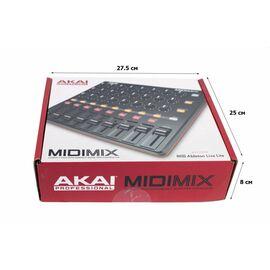 MIDI контроллер AKAI MIDIMIX, фото 2