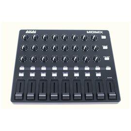 MIDI контроллер AKAI MIDIMIX, фото 4