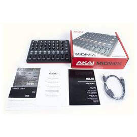 MIDI контроллер AKAI MIDIMIX, фото 5