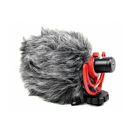 Мікрофон RODE VIDEOMICRO, фото 3