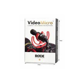 Микрофон RODE VIDEOMICRO, фото 6
