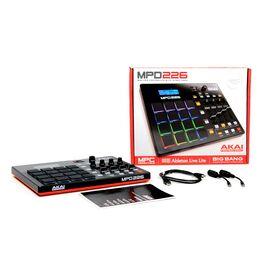 MIDI контроллер AKAI MPD226, фото 2
