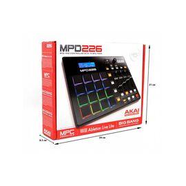 MIDI контроллер AKAI MPD226, фото 3