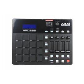 MIDI контроллер AKAI MPD226, фото 4