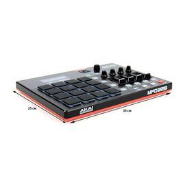 MIDI контроллер AKAI MPD226, фото 5