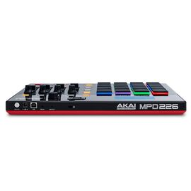 MIDI контроллер AKAI MPD226, фото 11