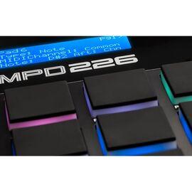 MIDI контроллер AKAI MPD226, фото 12