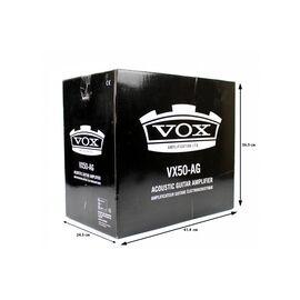 Гитарный комбоусилитель VOX VX50-AG, фото 2