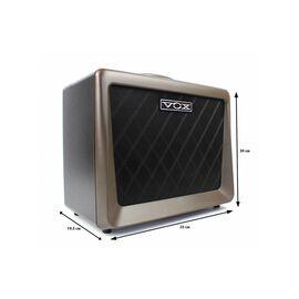 Гитарный комбоусилитель VOX VX50-AG, фото 4