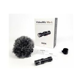 Мікрофон RODE VideoMic ME-L, фото 2