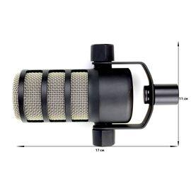 Микрофон RODE PodMic, фото 5