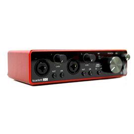 Комплект для звукозаписи FOCUSRITE Scarlett 2i2 Studio 3rd Gen, фото 13