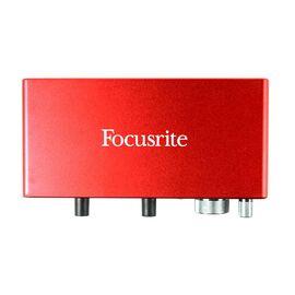Комплект для звукозаписи FOCUSRITE Scarlett 2i2 Studio 3rd Gen, фото 14