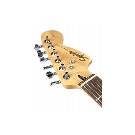 Гитарный набор SQUIER by FENDER AFFINITY SERIES STRAT HSS PACK LR BS GIG BAG 15G, фото 8