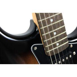 Гитарный набор SQUIER by FENDER AFFINITY SERIES STRAT HSS PACK LR BS GIG BAG 15G, фото 18