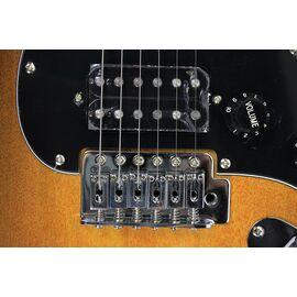 Гитарный набор SQUIER by FENDER AFFINITY SERIES STRAT HSS PACK LR BS GIG BAG 15G, фото 19