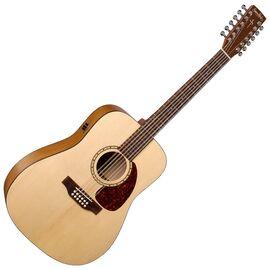 Акустическая 12-ти струнная гитара с подключением Simon&Patrick 028948 Woodland 12 Spruce QIT, фото