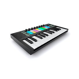 MIDI клавиатура NOVATION LaunchKey Mini MK3, фото 2