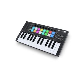 MIDI клавиатура NOVATION LaunchKey Mini MK3, фото 3